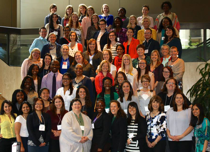 Emerging Leaders in MCH Nutrition Training Institute